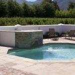 Aménagement les abords de sa piscine
